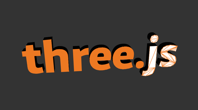 Three.js – 3D a weben